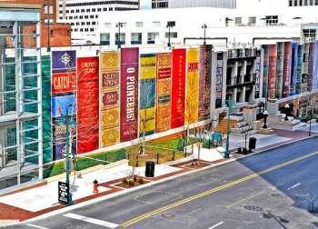 Biblioteka-Kanzas-Siti